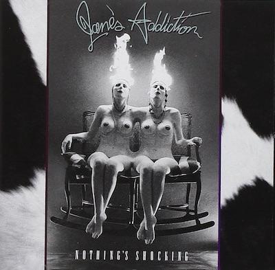 n shocking album