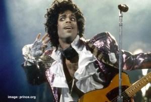 prince listen