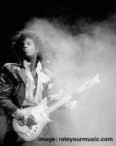 prince smoke