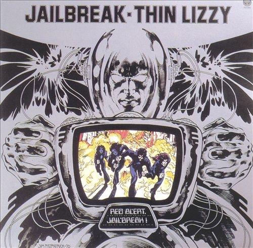 jailbreak album