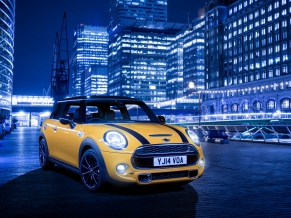 Mini Cooper S Delaney Edition 2018 4k Wallpapers Wallpapers Hd
