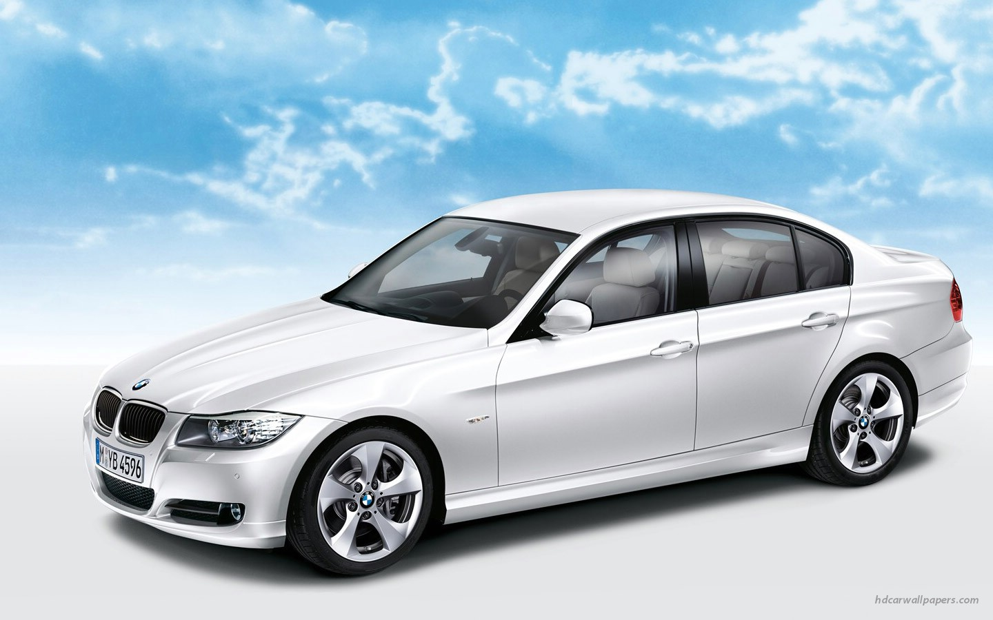 2010 Bmw 320d Efficientdynamics Edition 2 Wallpapers Wallpapers Hd