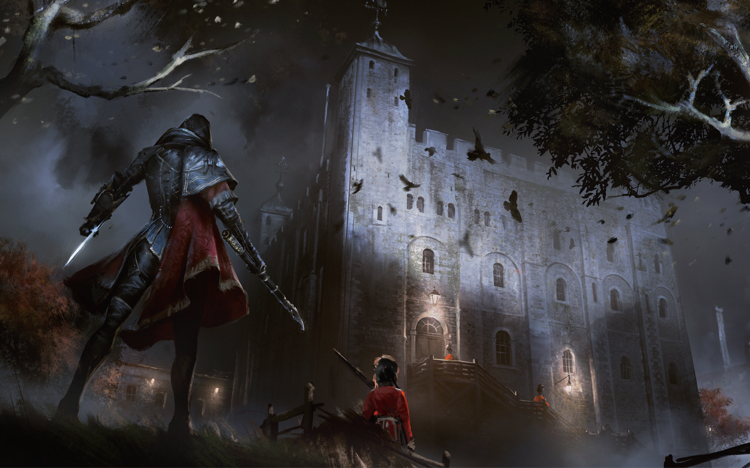 Assassins Creed Wallpaper Hd 1080p Assassins Creed Syndicate New Wallpapers Wallpapers Hd