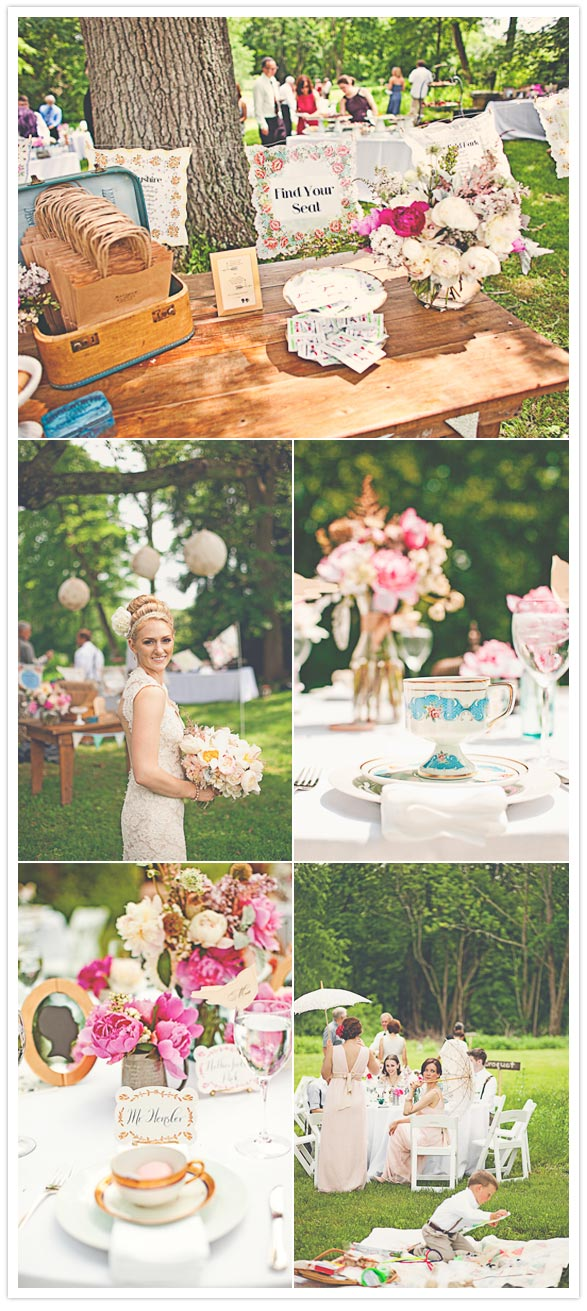 tea-party-wedding