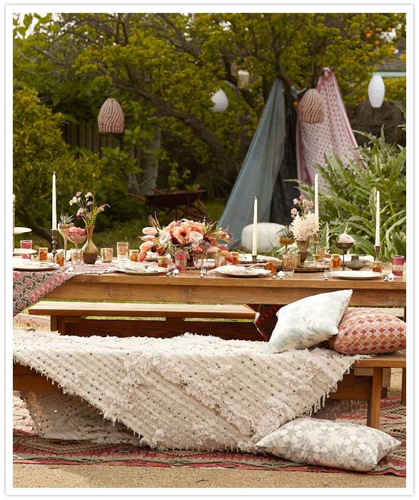 Outdoor Wedding Decor For Sale