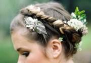 spring garden wedding ideas real
