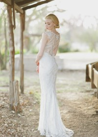 Wedding Decoration: Outdoor Wedding Dress Ideas