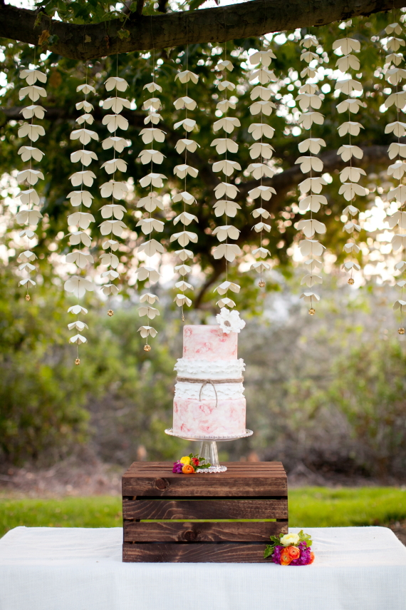 Summer Garden Bridal Shower Ideas Bachelorette Shower Wedding
