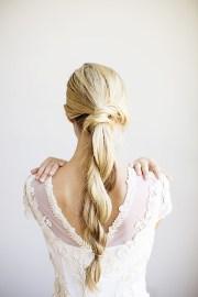 romantic bridal hairstyles wedding
