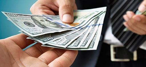 カジノシークレットは出金対応がとても早い