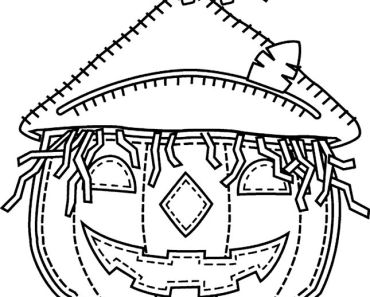 coloring prints holloween free printable halloween coloring pages for kids - Feliz Cumpleanos Coloring Pages