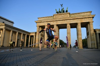 Berlin Wall Race 2016