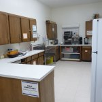 Kitchen Rental - 100 Mile House