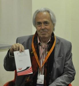 Alain Caillè Photo di Fabio Cappellini