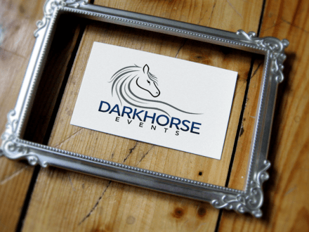 Darkhorse-Logo-Frame