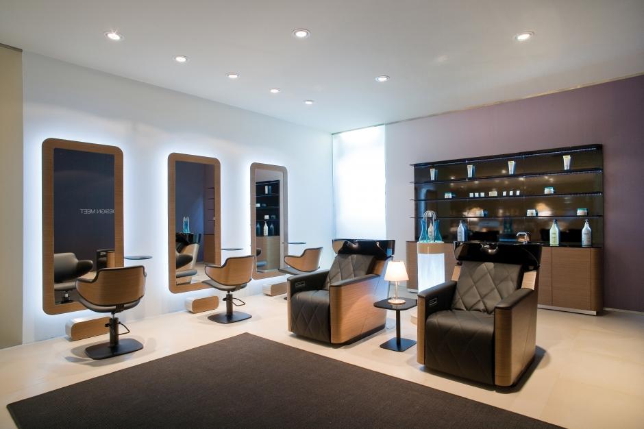 100 Salons