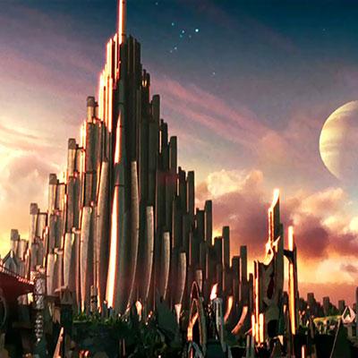 Asgard  100 Pics Quiz Answers  100 Pics Cheats