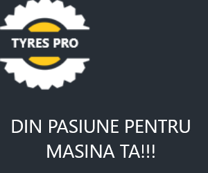 Banner _ Tyres Pro _ 300x250