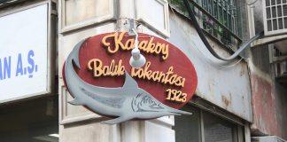 tarihi karaköy bakılçısı