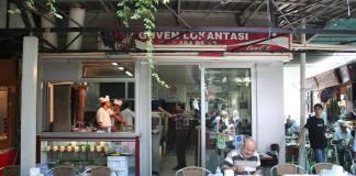 güven lokantası