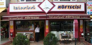 istanbul köftecisi