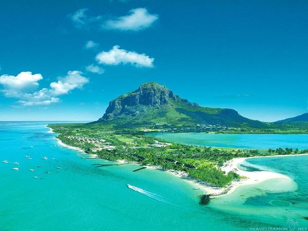 Destinazione Mauritius vacanze allIsola di Rodriguez