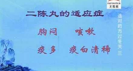 20131217健康之路視頻和筆記:陳飛松講陳皮.止咳化痰.白果.二陳丸-健康之路-百年養生網