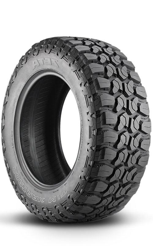 Zeta Fortrak M-T 325/50R20 Tires | 1010Tires.com Online Tire Store