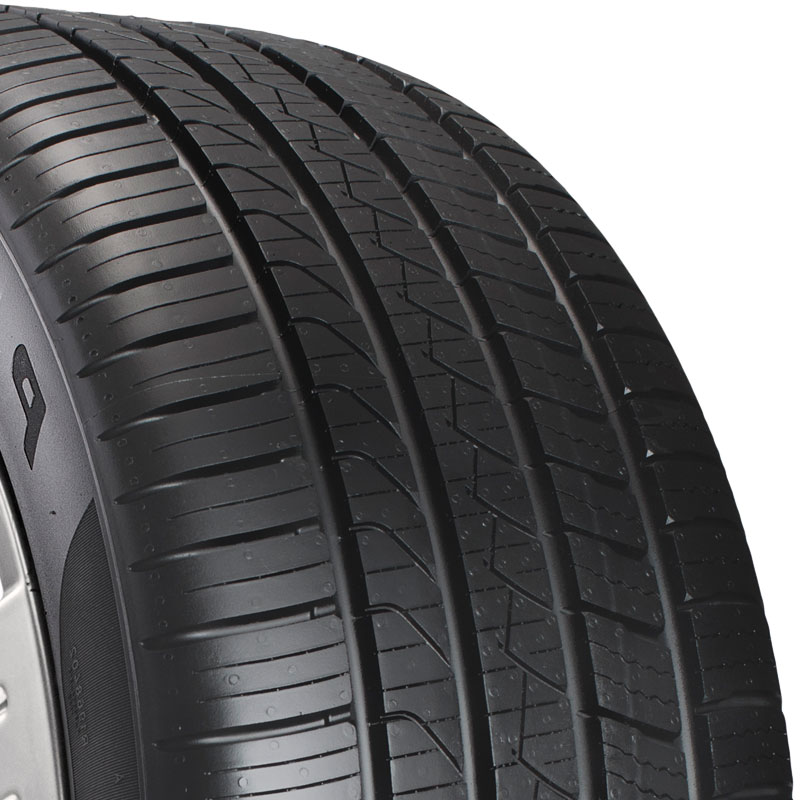 Pirelli P-Zero All Season Tires | 1010Tires.com Online Tire Store