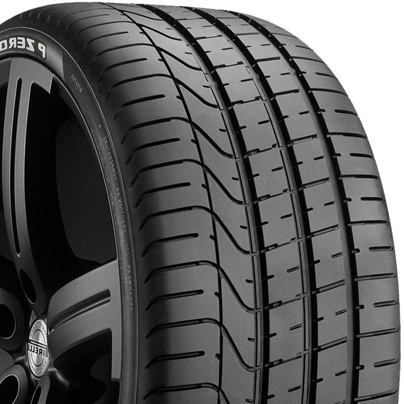 Pirelli P-Zero Silver Tires | 1010Tires.com Online Tire Store