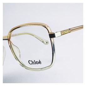 Chloé CH00340 V OPTIQUE1010 FACHES THUMESNIL Réf 17989