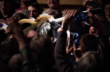 Experience Hendrix - Madison WI - 032019 (33) - Zakk Wylde in crowd