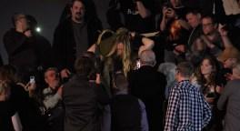 Experience Hendrix - Madison WI - 032019 (37) - Zakk Wylde in crowd
