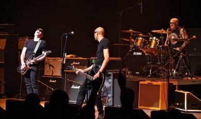 Experience Hendrix - Madison WI - 032019 (71) - Joe Satriani - Dug Pinnick - Kenny Aronoff