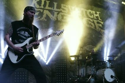 Killswitch Engage (50)