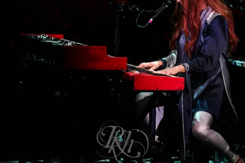 Tori Amos - St. Paul - October 24, 2017 - RKH Images (18 of 53)