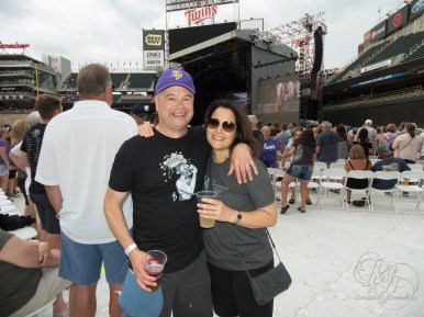 The Eagles / Jimmy Buffett - Target Field - Minneapolis MN