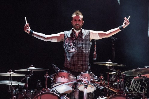 three days grace rkh images (1 of 34)
