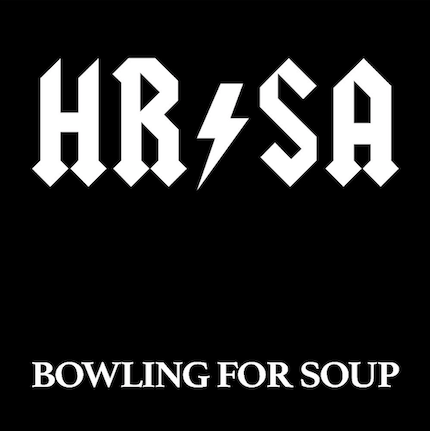 """BOWLING FOR SOUP PRESENT THEIR TAKE ON BLUE OCTOBER'S """"HRSA"""""""