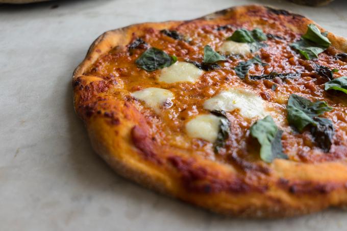 Best Pizza Dough Ever