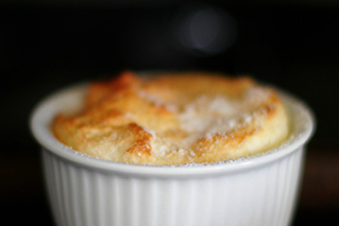 The Madame's Souffle
