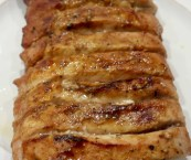 boneless country style pork ribs