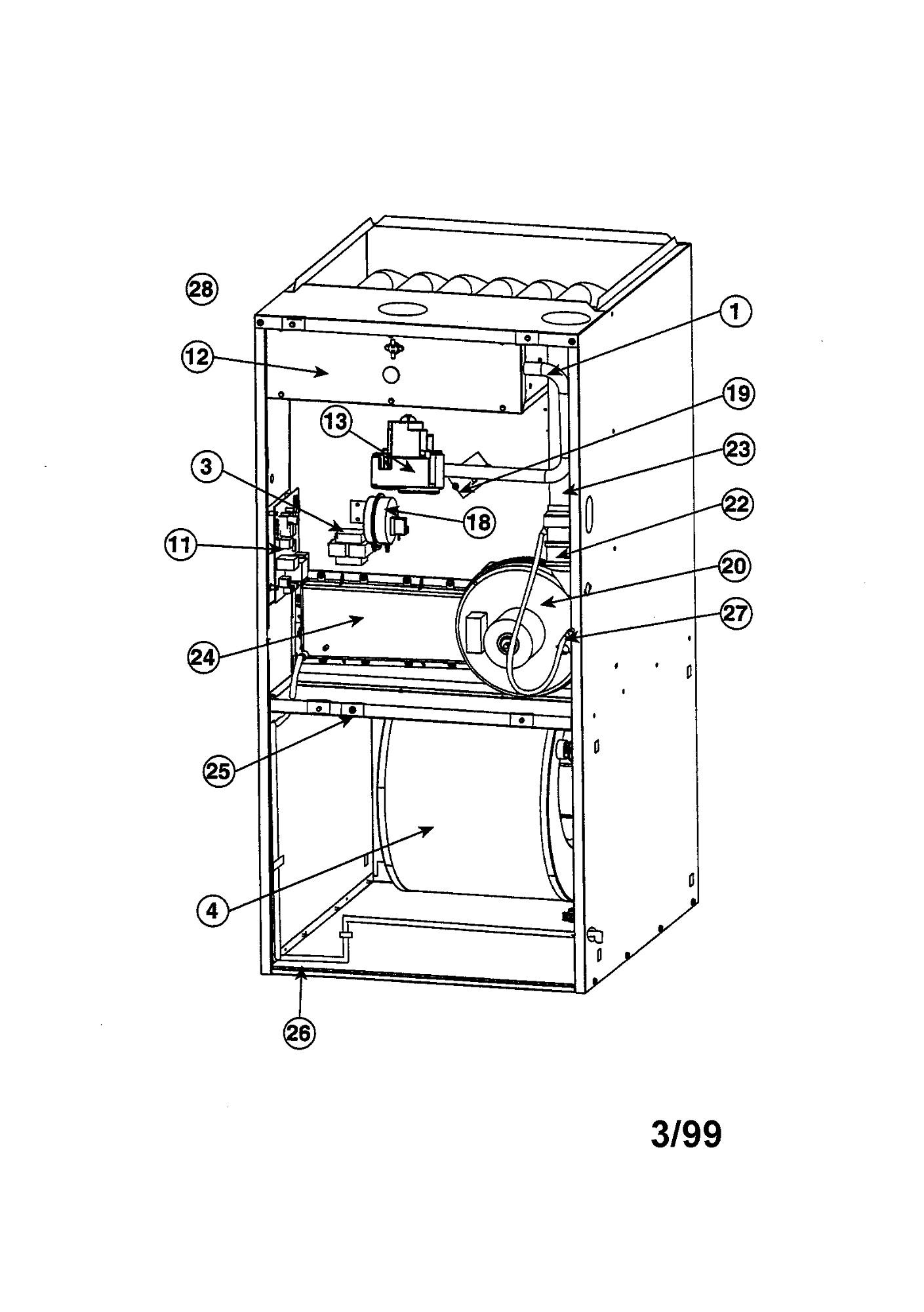 Furnace Diagrams