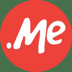 Register .me domain name cheap Registry