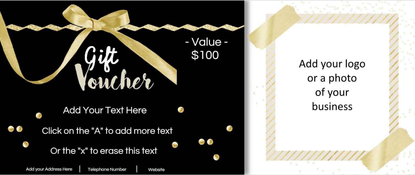 create a coupon book