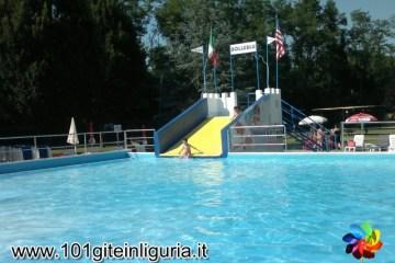 Parco Acquatico Bolle Blu
