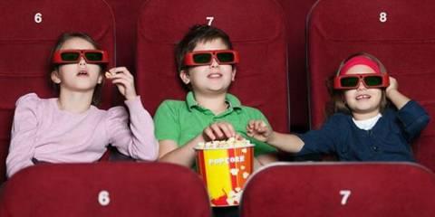 Programmazione dei cinema di Genova