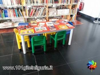 Biblioteca Bruschi Sartori