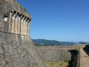 Fortezze di Sarzana