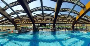 Aquacenter I Delfini